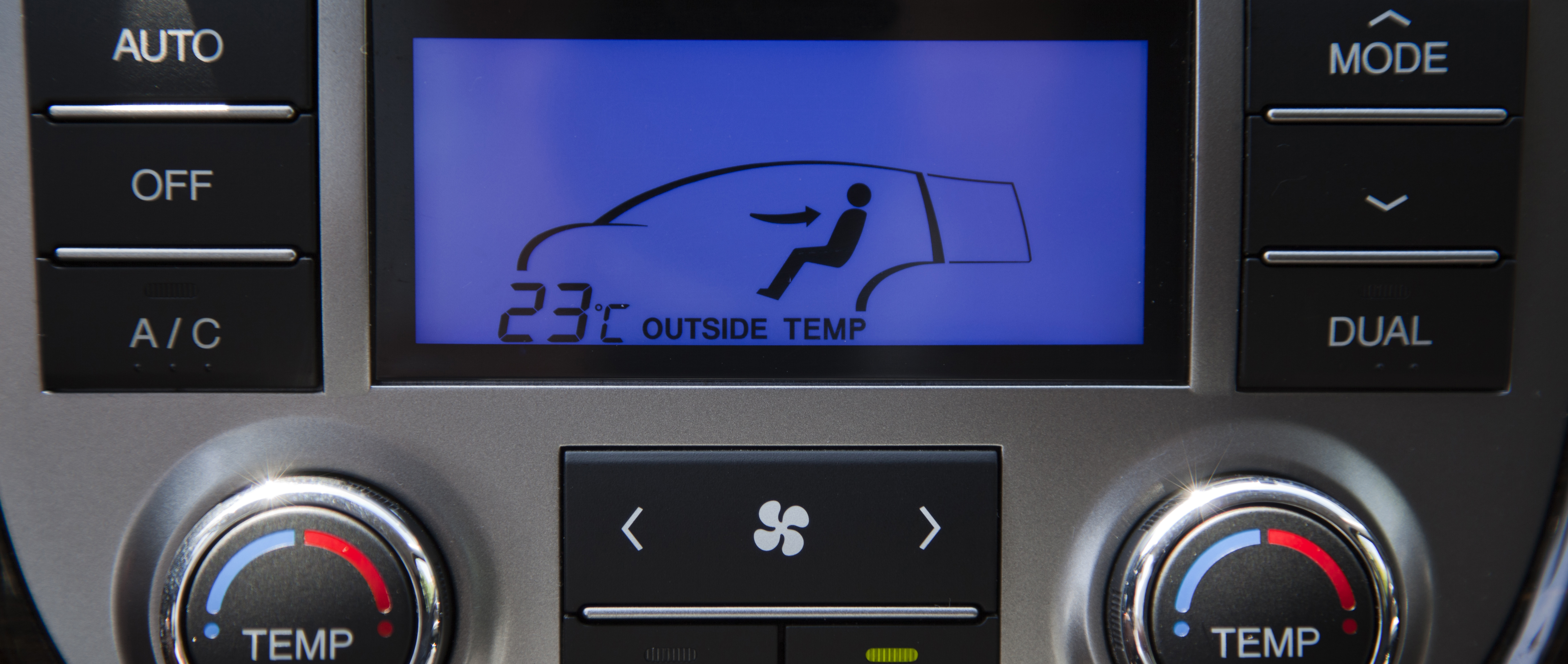 AC/Cooling Systems